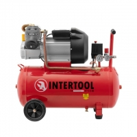 Компрессор INTERTOOL PT-0007
